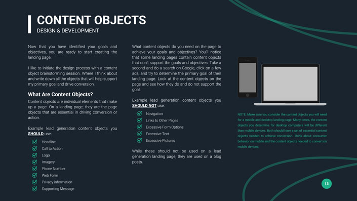 13-the-landing-page-guide-content-objects